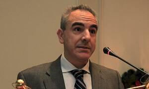 Θάνος Ντόκος: «Η παραίτησή μου στη διάθεση του πρωθυπουργού»
