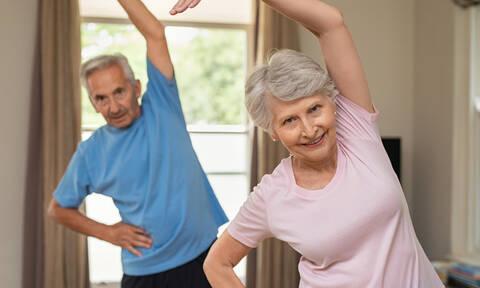 Αερόβια άσκηση: Ο ρόλος της στην πρόληψη του Αλτσχάιμερ