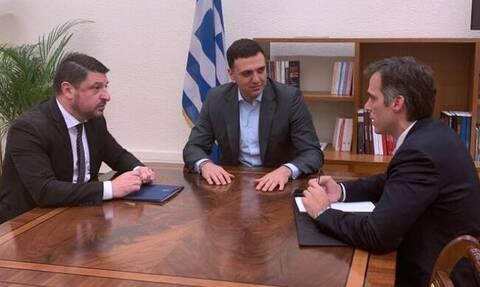 Σε ετοιμότητα και η Πολιτική Προστασία για πιθανό κρούσμα κοροναϊού στην Ελλάδα