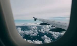 Τρόμος σε πτήση: Αναγκαστική προσγείωση αεροσκάφους