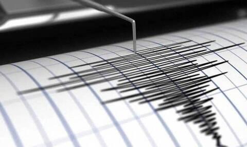 Νέα σεισμική δόνηση ταρακούνησε την Τουρκία