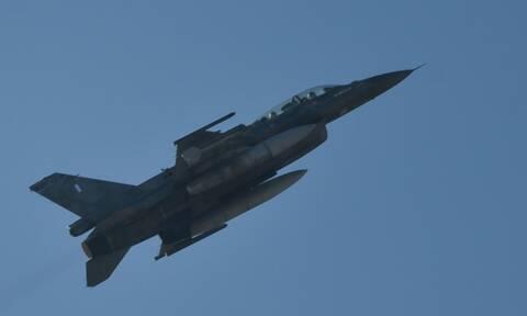 Επτά εικονικές αερομαχίες πάνω από το Αιγαίο