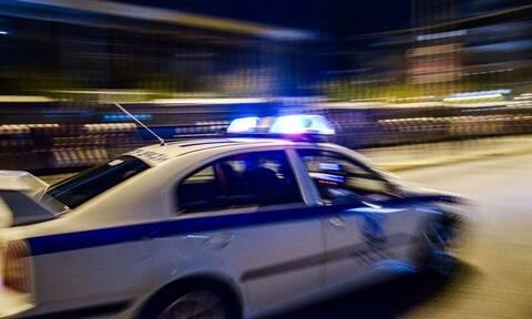 Ανατίναξαν αυτοκίνητο γνωστού εκδότη έξω από ταβέρνα στην Αγία Βαρβάρα