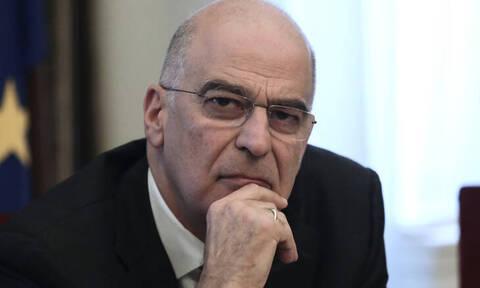 Στρατηγική κίνηση της Ελλάδας: Δένδιας και Ντι Μάιο συζήτησαν για οριοθέτηση ΑΟΖ Ελλάδας - Ιταλίας