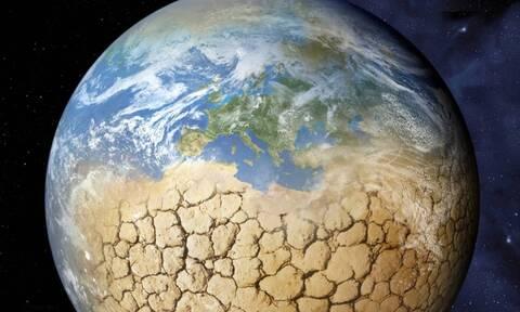 Ο Ιανουάριος του 2020 ο θερμότερος που έχει καταγραφεί στην ιστορία