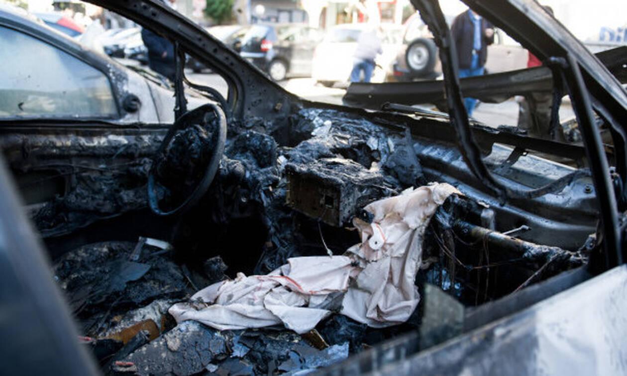 Νέος εμπρησμός αυτοκινήτου στην Γλυφάδα