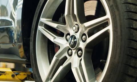 Ford: Μοναδικά μπουλόνια ασφαλείας με σχήμα που προκύπτει από τη φωνή του ιδιοκτήτη