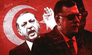 Италия и Греция заявили о незаконности меморандума ПНС и Турции