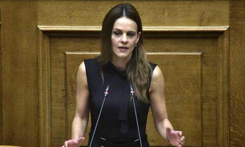 Αχτσιόγλου: Αυτή είναι η πρόταση νόμου του ΣΥΡΙΖΑ για τον κατώτατο μισθό