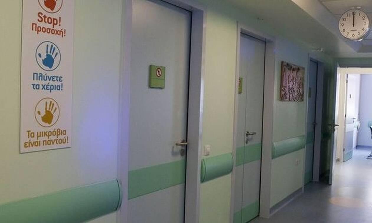 Анализы не подтвердили коронавирус у госпитализированного в Греции мужчины