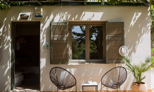 Κρήτη: Αυτό το μικρό σπίτι είναι πιο άνετο από κάθε βίλα! (pic)