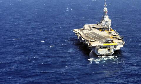 Στα ύψη το θερμόμετρο στην Κυπριακή ΑΟΖ: Το γαλλικό μήνυμα στην Τουρκία και η παρέμβαση των ΗΠΑ