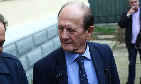 Ο Θύμιος Λυμπερόπουλος αποχωρεί από την προεδρία της ομοσπονδίας ταξί