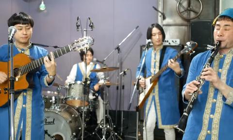 Κλάμα! Ιάπωνες τραγουδούν Πάνο Κιάμο και το απογειώνουν! (vid)