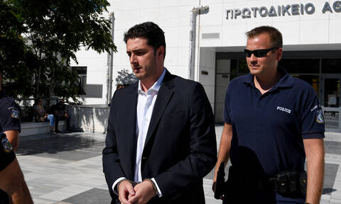 Αριστείδης Φλώρος: Αναβλήθηκε η δίκη για την απόπειρα δολοφονίας του δικηγόρου Αντωνόπουλου