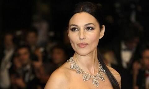 Έχεις δει την κόρη της Μόνικα Μπελούτσι; Είναι πανέμορφη και ίδια η μητέρα της