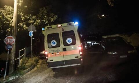 Πύργος: Τρεις γυναίκες παρασύρθηκαν από αυτοκίνητο
