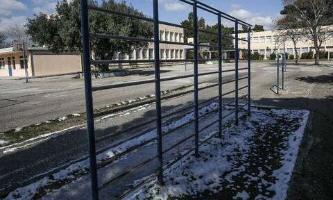 Κακοκαιρία: Δείτε ποια σχολεία δεν θα λειτουργήσουν την Πέμπτη