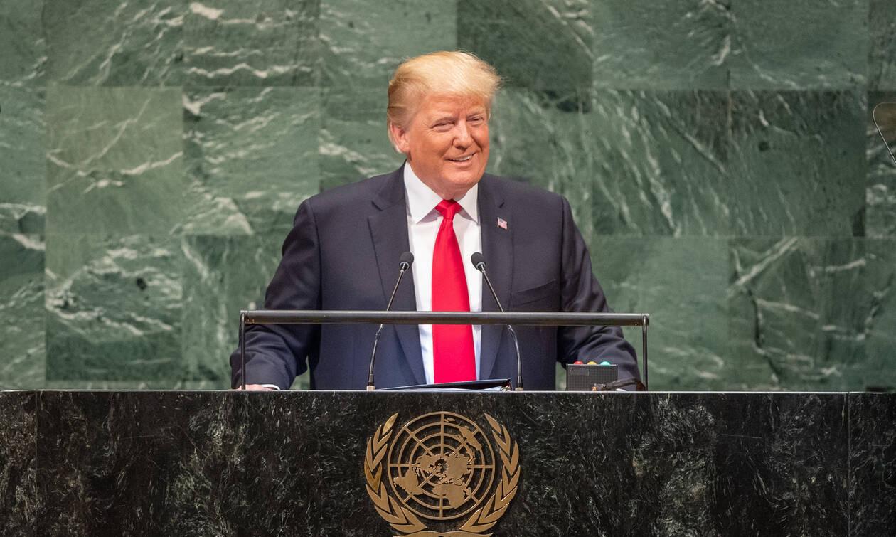 ΗΠΑ: Η Γερουσία αθώωσε πλήρως τον πρόεδρο Ντόναλντ Τραμπ