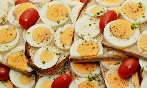 Ανατροπή! Τόσα αυγά μπορούμε να τρώμε την εβδομάδα (pics)