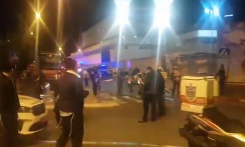 Ιερουσαλήμ: Αυτοκίνητο έπεσε πάνω σε πεζούς στην Ιερουσαλήμ - 14 τραυματίες