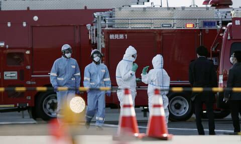 Κοροναϊός: Στους 560 οι νεκροί - Πάνω από 200 επιβεβαιωμένα κρούσματα εκτός Κίνας