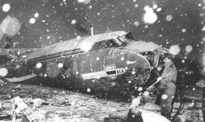 Αεροπορική τραγωδία Μονάχου: 62 χρόνια από το δυστύχημα που «σημάδεψε» το παγκόσμιο ποδόσφαιρο
