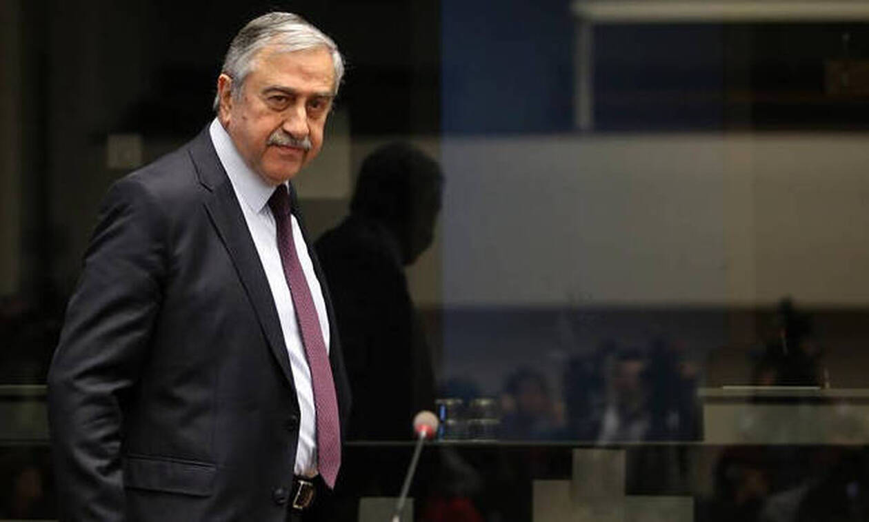 Ακιντζί στην Guardian: O κίνδυνος για το Κυπριακό και η διαφωνία του με τον Ερντογάν
