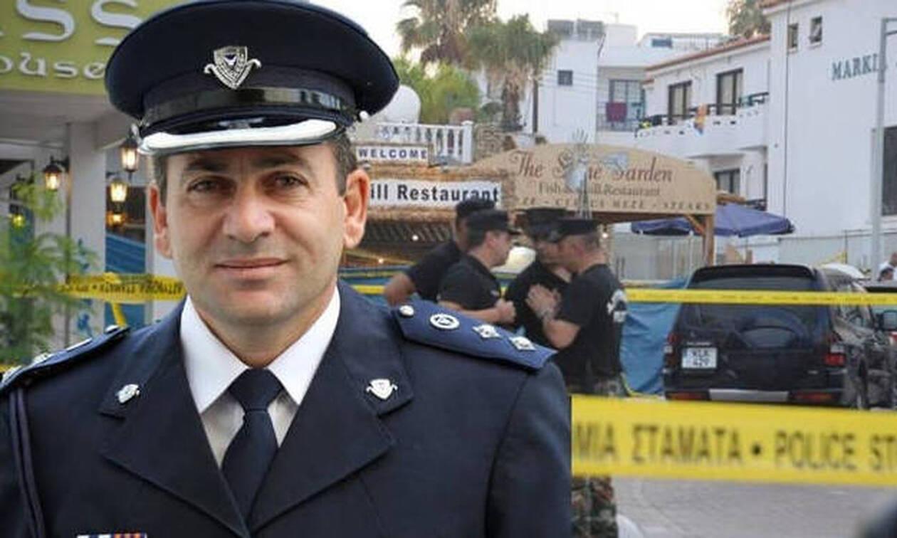 Τετραπλό φονικό Αγία Νάπα: Αναστολή της δίωξης του πρώην Υπαρχηγού Αστυνομίας