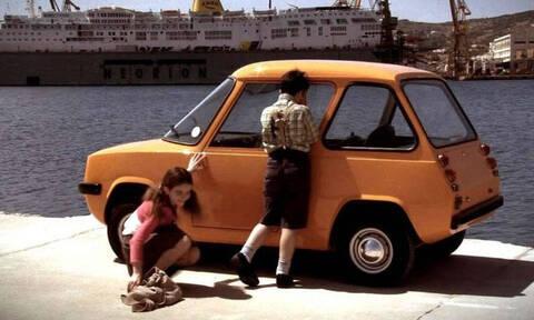 Ηλεκτρικό αμάξι: Και όμως, το πρώτο ήταν ελληνικό - Δείτε ποιο ήταν!