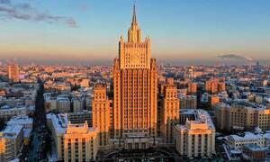 МИД РФ сообщил о гибели в Сирии российских и турецких военных специалистов