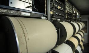 В Греции произошло землетрясение 4,7 балла