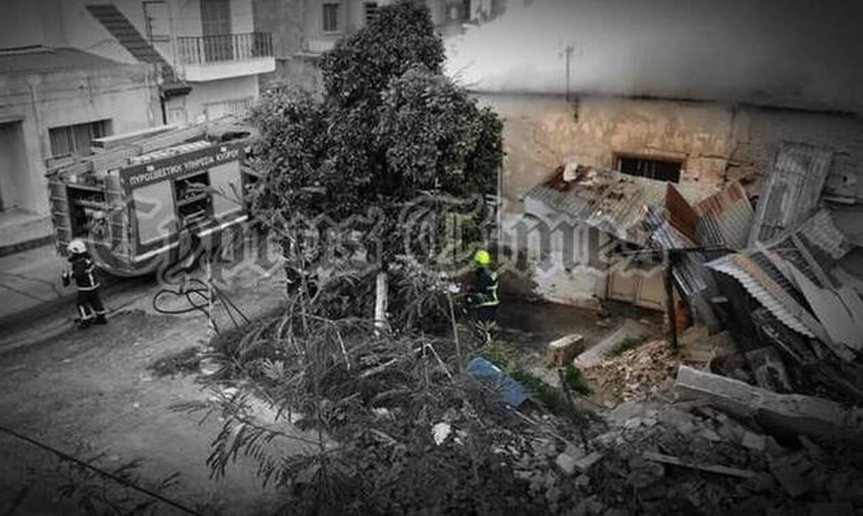Κύπρος: Στη φυλακή για 20 χρόνια 21χρονος που σκότωσε και λήστεψε ηλικιωμένο