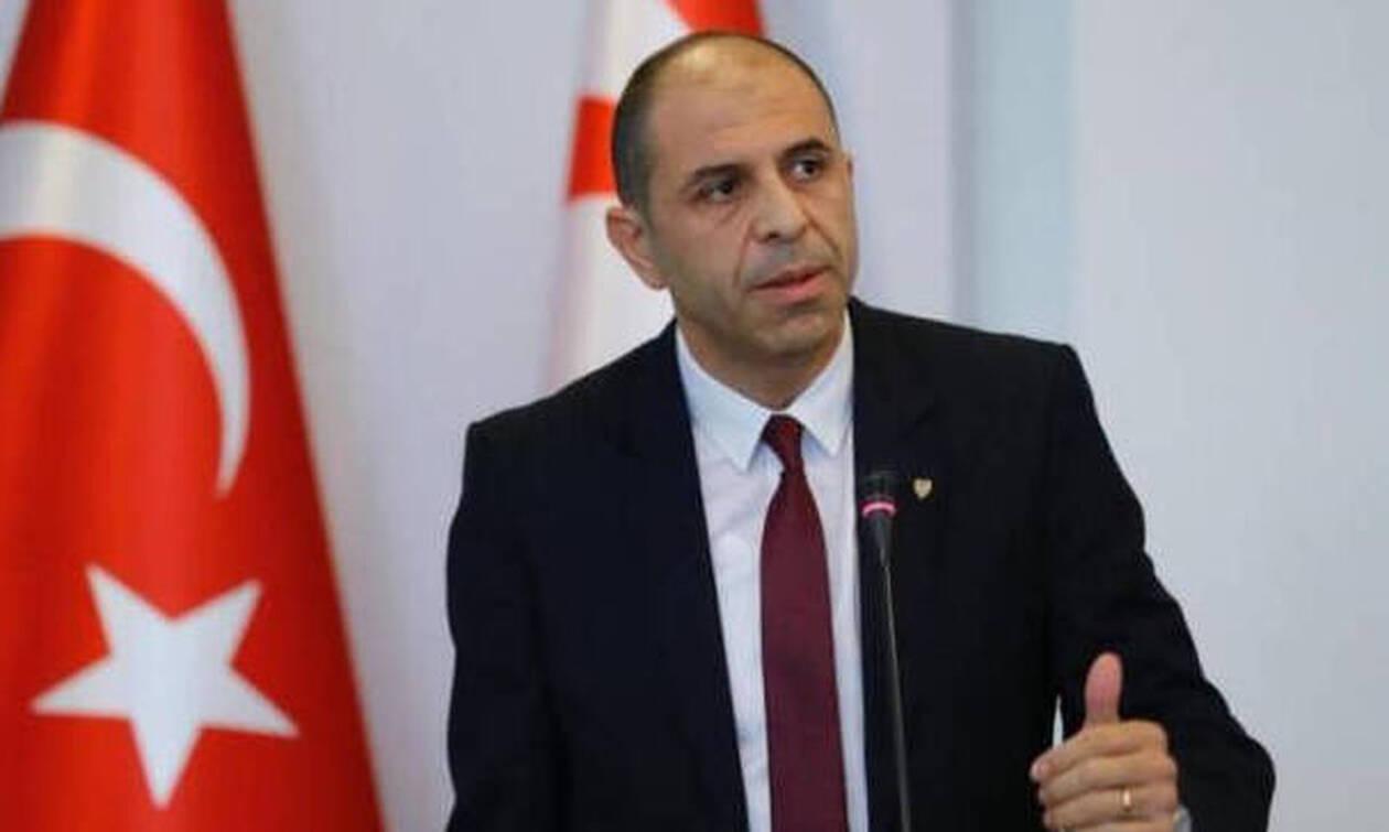 Κύπρος - Οζερσάι: Υπόσχεται άνοιγμα του Βαρωσίου αν «εκλεγεί»