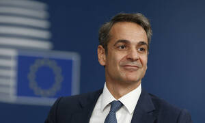 Mitsotakis to chair Government Council for Foreign Affairs and Defence