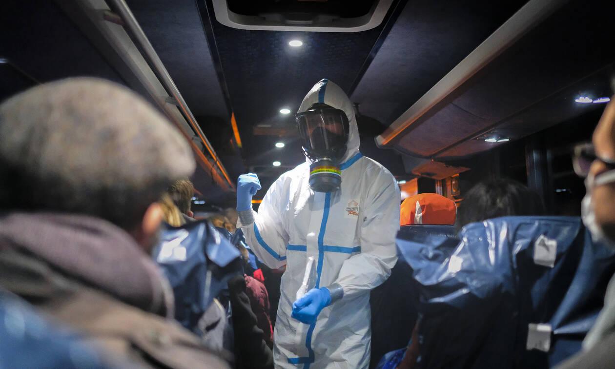 Κοροναϊός – Νοσηλευτής στην Ουχάν: Πολύ περισσότερα τα θύματα