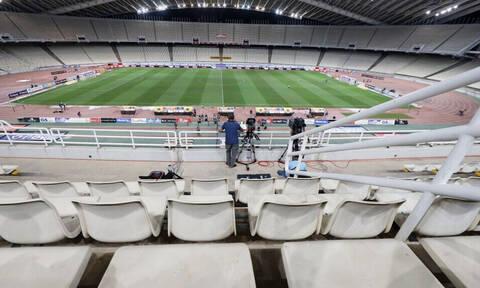 ΑΕΚ: «Καμπάνα» δύο αγωνιστικών για το ντέρμπι με Ολυμπιακό
