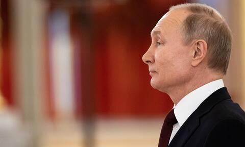Πούτιν για Ελλάδα: Σημαντική η περαιτέρω ανάπτυξη της συνεργασίας με την Ρωσία