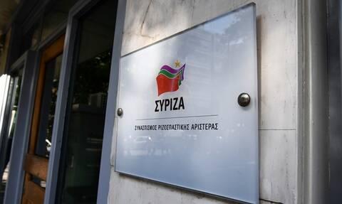 ΣΥΡΙΖΑ: Τελικά διαψεύδει η κυβέρνηση τις δηλώσεις του Τούρκου Προέδρου ή όχι;