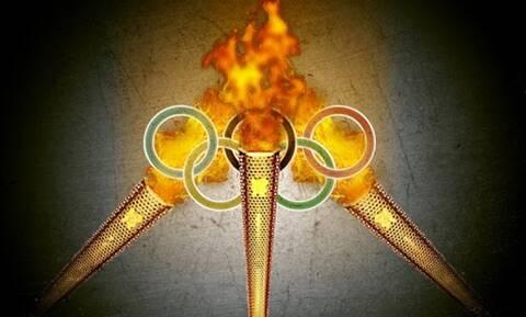 Ολυμπιακοί Αγώνες 2020: Αυτή θα είναι η πρώτη Ελληνίδα λαμπαδηδρόμος (pics)