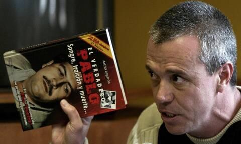Κολομβία: Πέθανε ο διαβόητος «Ποπάι», ο εκτελεστής του Πάμπλο Εσκομπάρ (pics)