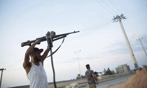 ΟΗΕ για Λιβύη: Υπάρχει πρόοδος στο ζήτημα της εκεχειρίας