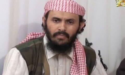 Νεκρός ο Κάσεμ αλ Ραΐμι - Ήταν ο ηγέτης της Αλ Κάιντα στην Αραβική Χερσόνησο