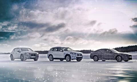 Τι το ιδιαίτερο έχουν οι νέοι τροχοί της BMW;