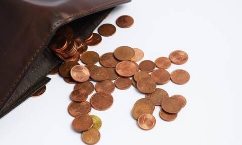 Εργασιακά: 1 στους 3 εργαζόμενους στον ιδιωτικό τομέα αμείβεται με μισθό 427,90 ευρώ μικτά