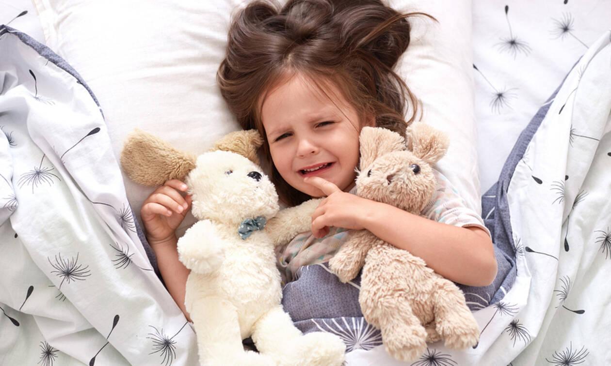 Τι προκαλούν τα ψυχικά παιδικά τραύματα