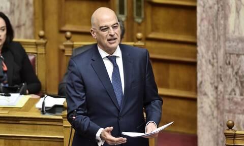 Δένδιας για Ίμια: Κανένας Έλληνας υπουργός δεν έχει συνεννοήσεις με τους Τούρκους