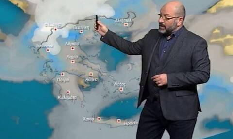 Ο καιρός τρελάθηκε - Τι θα συμβεί τις επόμενες ημέρες στην Ελλάδα