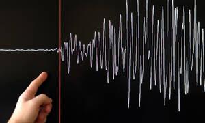 На Крите произошло землетрясение 5,5 балла