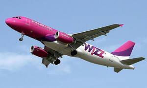 Лоукостер Wizz Air начнет полеты из Армении на Кипр